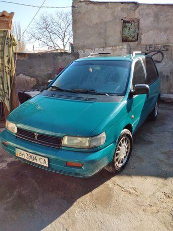 Продам Mitsubishi Runner