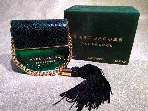 Женский парфюм Marc Jacobs Decadence (100 мл) Оригинал