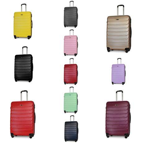 Валізи чемоданы FLY 1107 Польща сумки на колесах