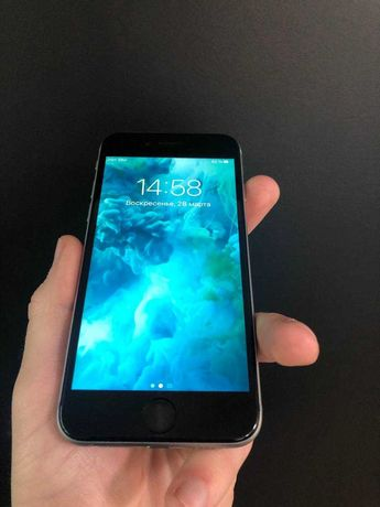 iPhone 6/6s 16/32/64/128 (fqajy/гарантия/купить/айфон/телефон/купити)