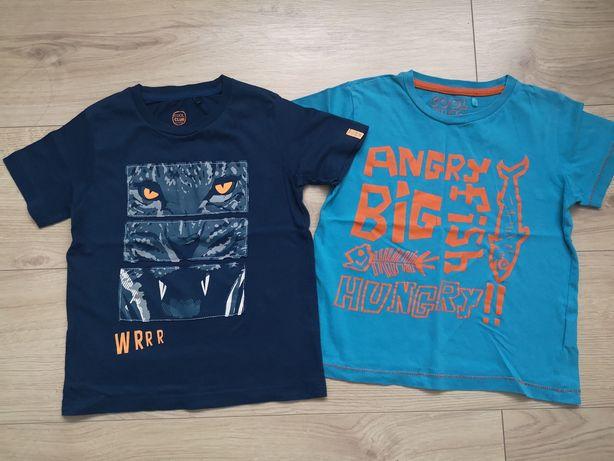 T shirt koszulka cool club smyk r 104 (110)