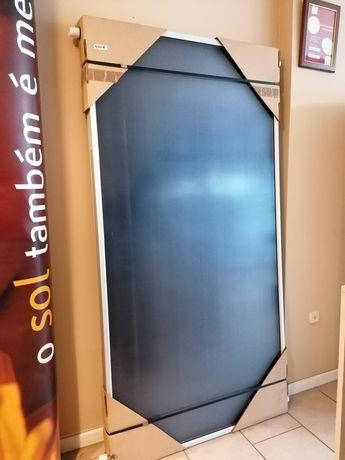 Painel solar térmico NOVO