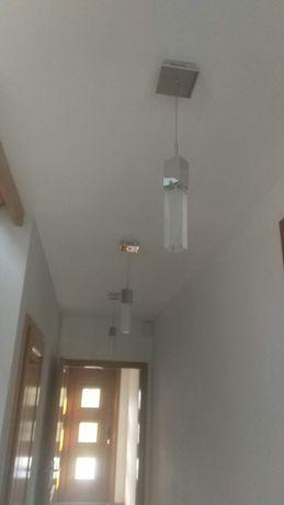 Lampa wisząca VIVID - 1 italux