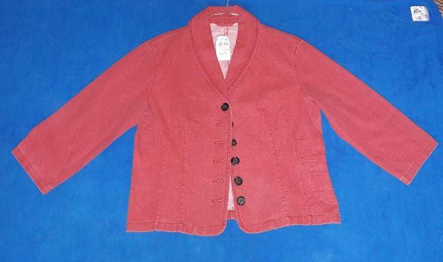 Пиджак-куртка NEXT новый, р40
