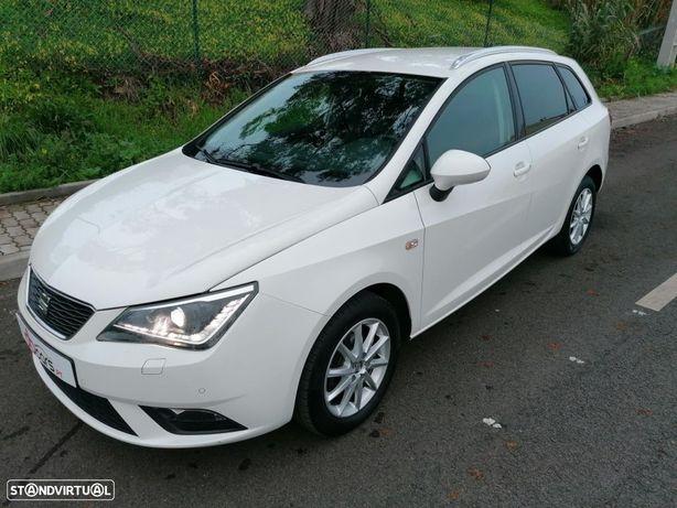 SEAT Ibiza ST 1.4 TDi Style