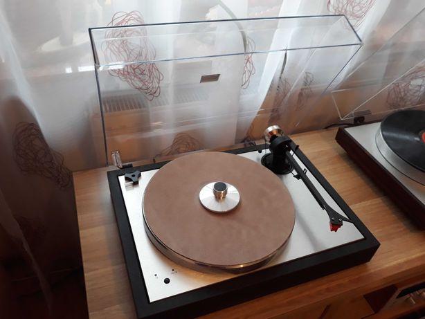 Gramofon Pro Ject Classic Super Pack. Praktycznie nowy. Super dodatki!