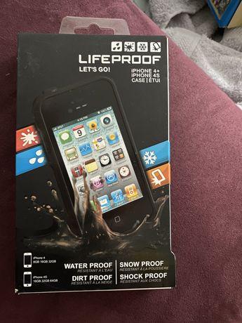 Etui na iphone 4S