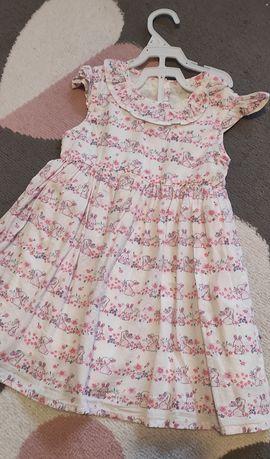 Nowa sukienka 98