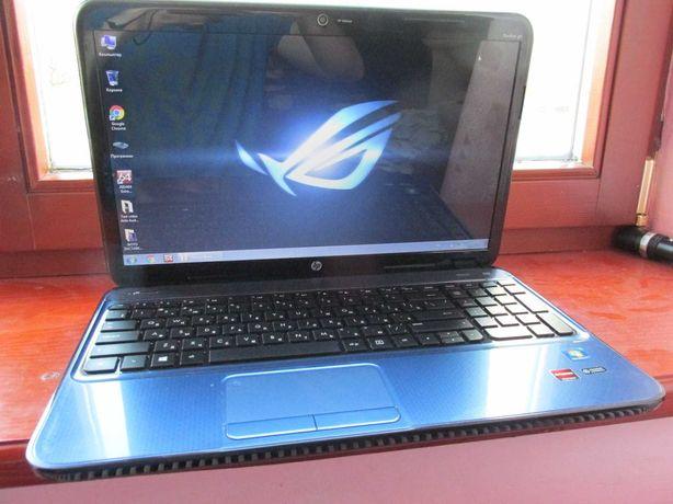 Игровий Ноутбук HP/ 5 покол.4 ядра 3.3GHz+Video 4Gb+8gb+Гарантія.