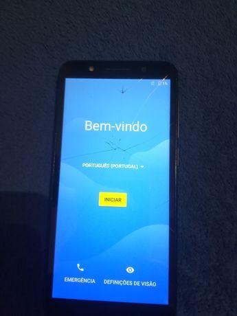 Smartphone Alcatel 5009D
