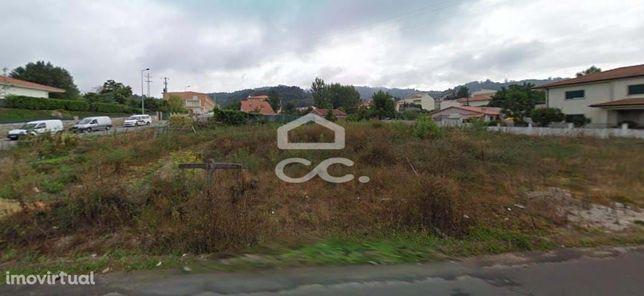 Terreno em Vizela
