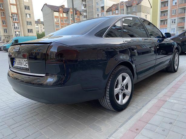 Продам Ауді Audi A6C5