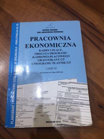 Podręcznik pracownia ekonomiczna część 3