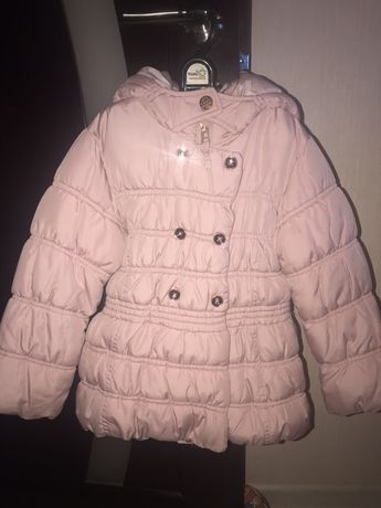 Продам демисезонную курточку next