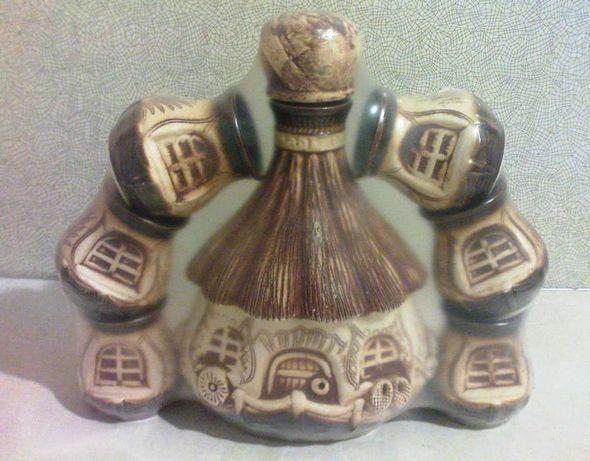 Набор для вина/коньяка (керамический, подарочный)
