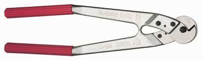 Тросорез Felco C16 кусачки для проволоки промышленный