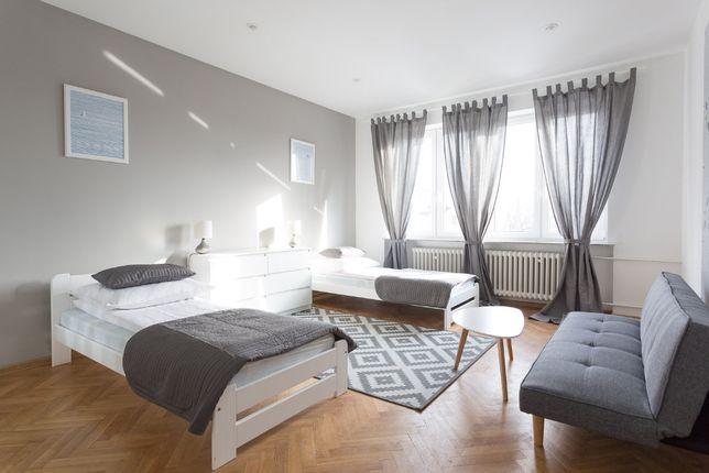 Nocleg, pokoje, kwatery w Bielsku Białej