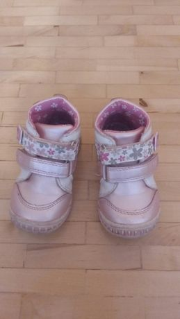 Buty dziecięce 20