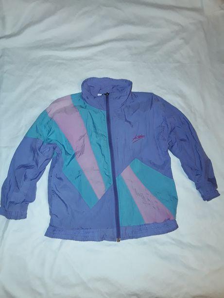Детская курточка ветровка