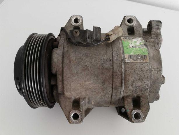 Compressor de ar condicionado Volvo