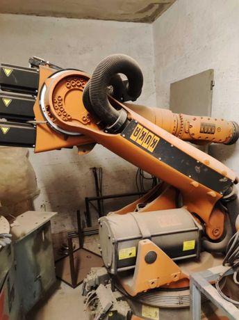 Robot Kuka Krc2 ed05