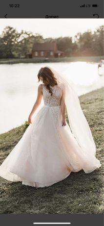 Весільна сукня , бренд «Оксана Муха»