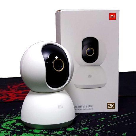 2к IP-камера Xiaomi Mi Home Security Camera 360° 2K 3400руб