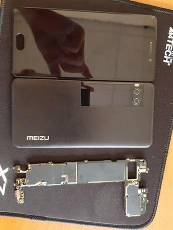 Meizu Pro 7 64gb на запчасти