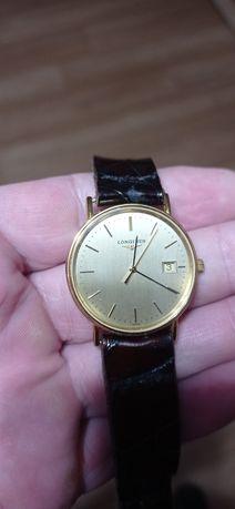 Часы кварцевые longines