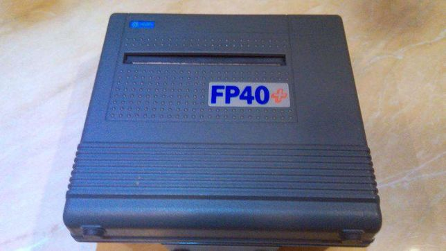 Drukarka termiczna Radix FP40+