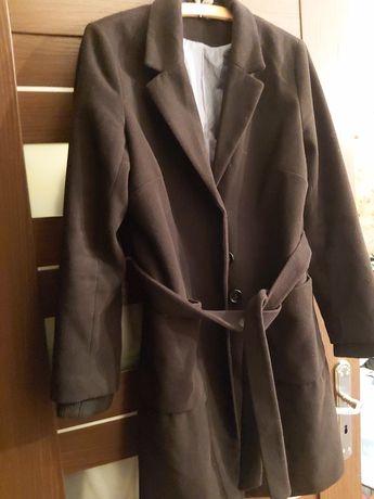 Płaszcz, cieplutki na zimę
