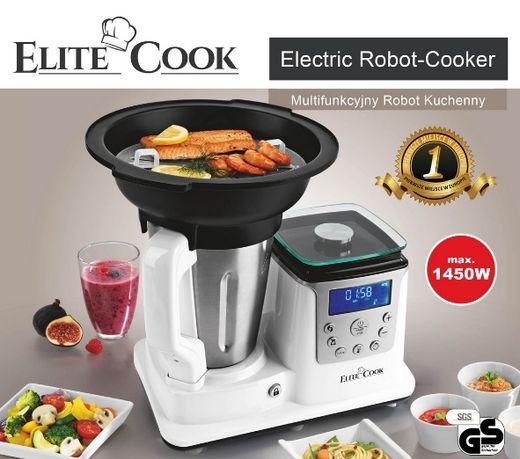 Multifunkcyjny robot kuchenny Elite Cook EC-2005