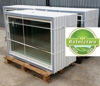 Okna inwentarskie NOWE SUPER CENY na wym. 50cm /40 cm