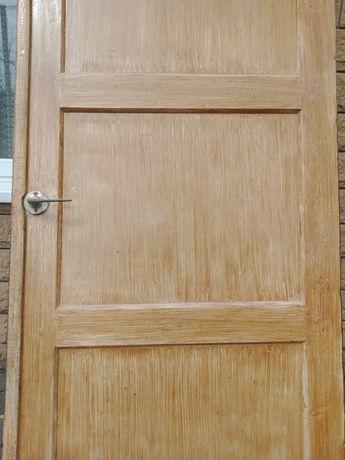 Продам межкомнатные двери 197*84,5см.в хорошем состоянии