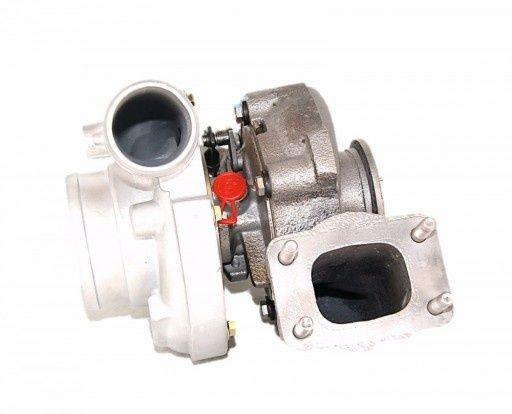 turbina turbosprężarka Iveco Daily IV 3.0 HPI 145 166KM