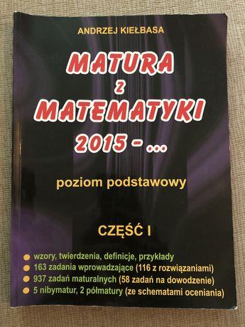 Matura z matematyki 2015-