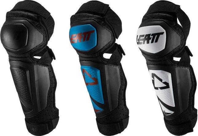 Наколенники LEATT 3.0 EXT ᐉ NEW 2021ᐉ Мото/Вело защита колена и голени