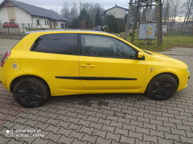 Fiat Stilo 1.6 103km