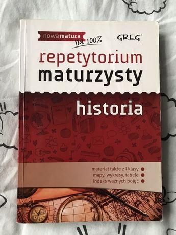 repetytorium maturzysty historia