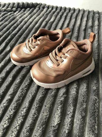 Крутые детские кроссовки Nike air max thea на 1 - 1.5 годиков