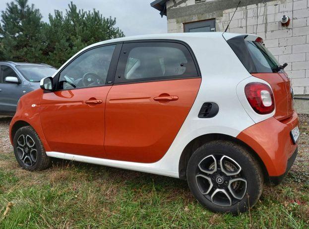 Продам автомобіль SMART FORT TWO