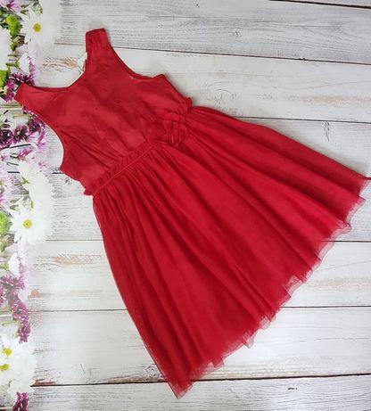 Платье нарядное от hm