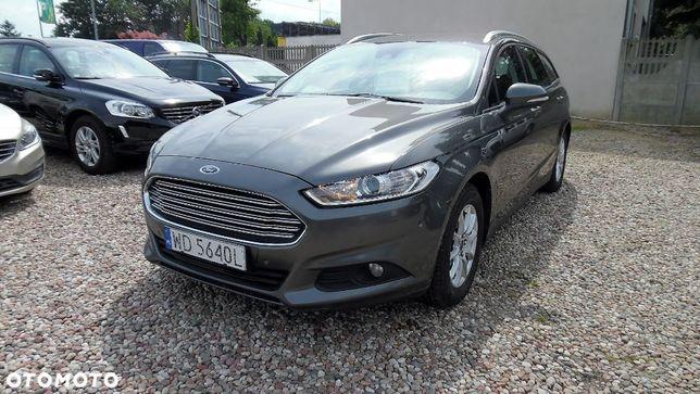Ford Mondeo Salon Polska I właściciel VAT 23%