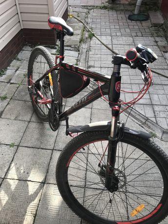Велосипед на 27.5 колесах