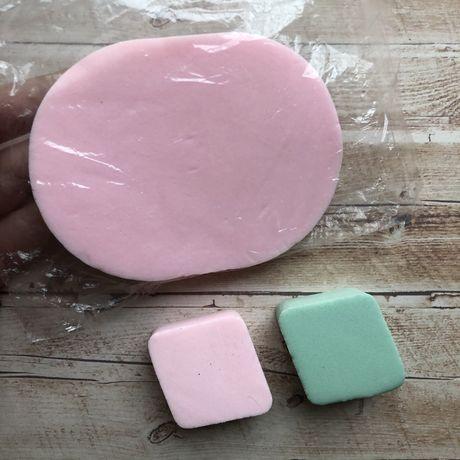 3 шт набор спонжик спонж губка для лица макияжа бьюти блендер