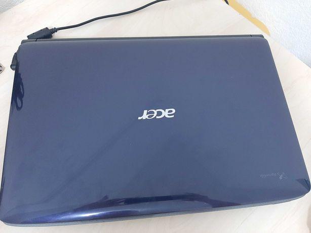 Продам ноутбук Acer Aspire 5739G в хорошем состоянии