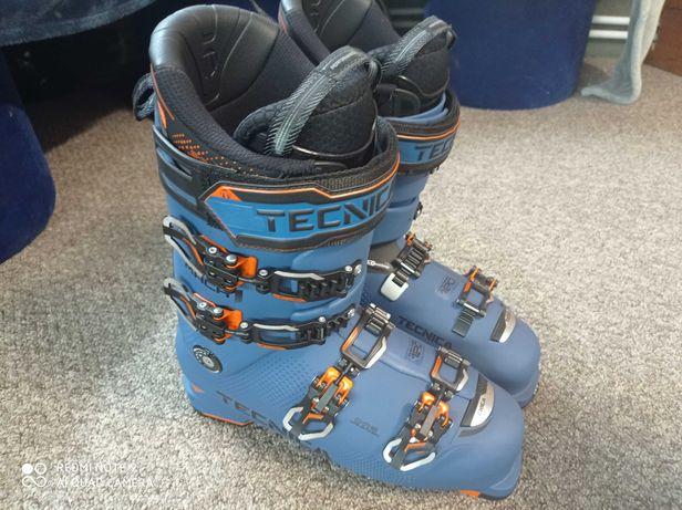 Buty narciarskie Technica Mach1 29,5