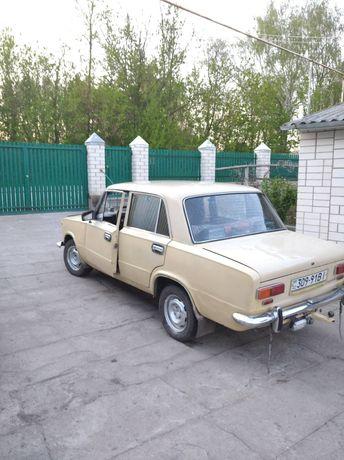 ВАЗ 21011 авто повністю перебране