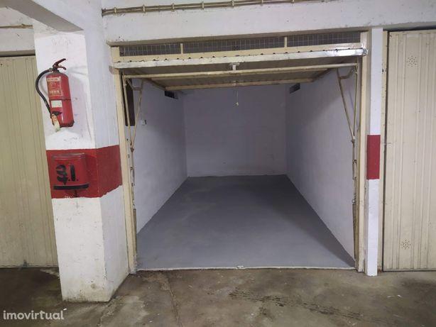 Garagem Box Vila franca de Xira
