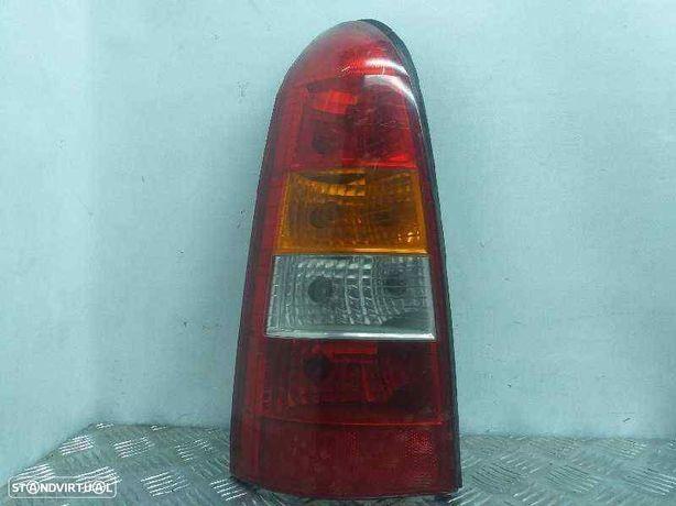Farolim esquerdo OPEL ASTRA G Hatchback (T98) 1.6 16V (F08, F48) Z 16 XE